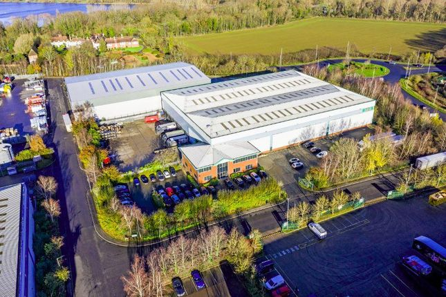 Thumbnail Warehouse for sale in Crosspark 52, Telford Way, Cambridge Road, Bedford
