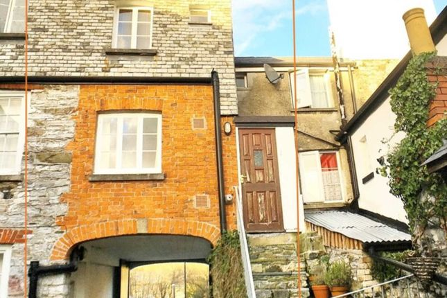 Chapel Street, Buckfastleigh TQ11