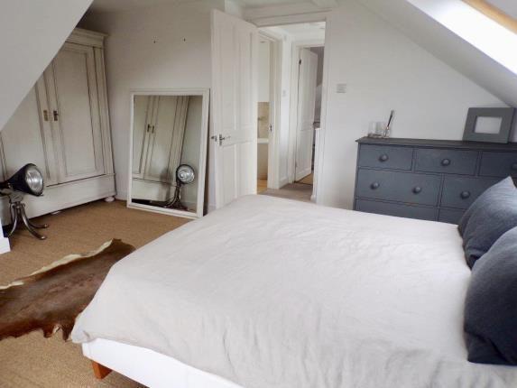 Bedroom 1 of Rodmell Avenue, Saltdean, Brighton, East Sussex BN2