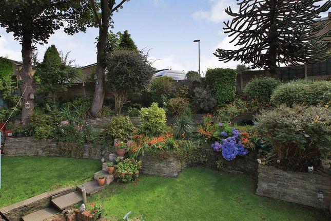 Garden (1) of Southey Close, Littleborough OL15