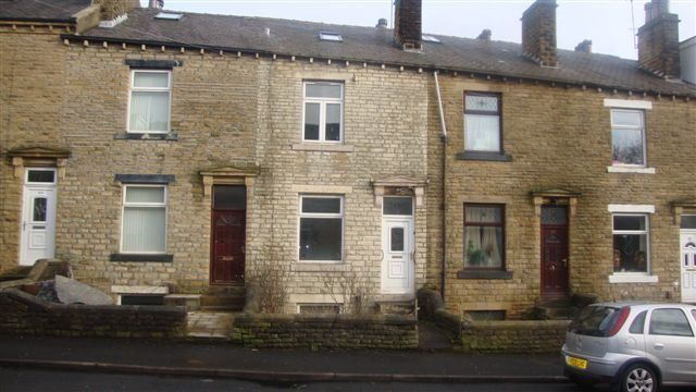 Thumbnail Terraced house to rent in 62 Belgrave Road, Keighley