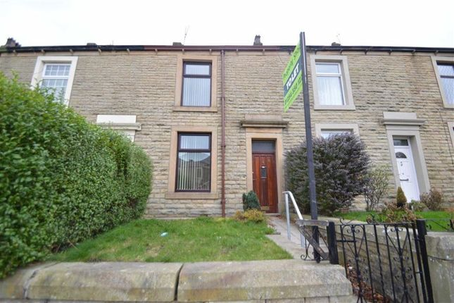 Thumbnail Property to rent in Limefield Street, Accrington