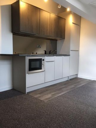 2 bed flat to rent in Towers Business Park, Wilmslow Road, Didsbury, Manchester