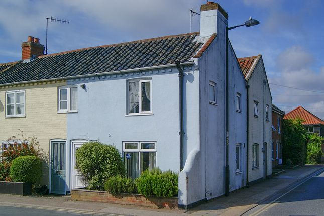 Thumbnail Cottage for sale in Alde Lane, Aldeburgh