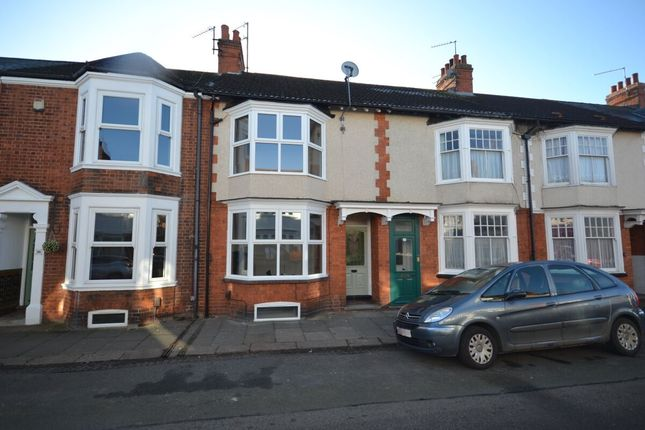 4 bed terraced house for sale in King Edward Road, Abington, Northampton NN1