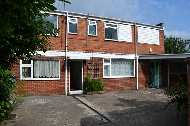 1 bed flat to rent in Davis Street, Clifton, Rotherham S65