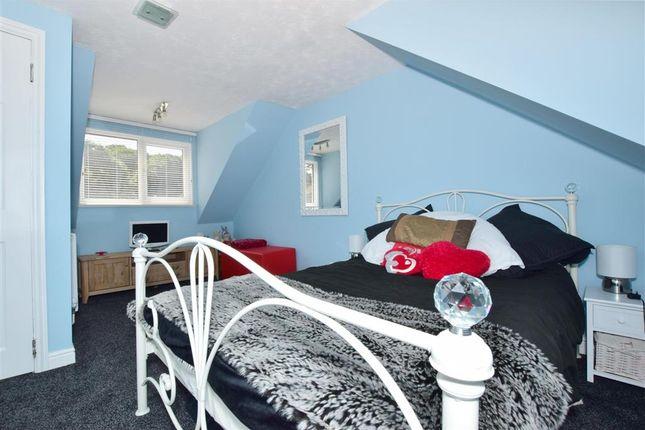 Bedroom 3 of Maidstone Road, Wigmore, Gillingham, Kent ME8