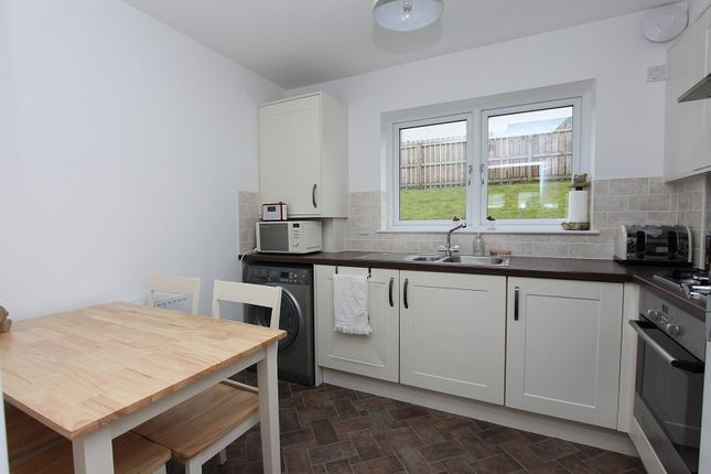 Kitchen of 23 Kincraig Drive, Milton Of Leys, Inverness IV2