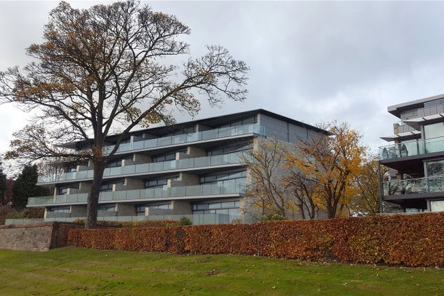 Thumbnail Flat for sale in Kinnear Road - Pavilion F4, Inverleith, Edinburgh