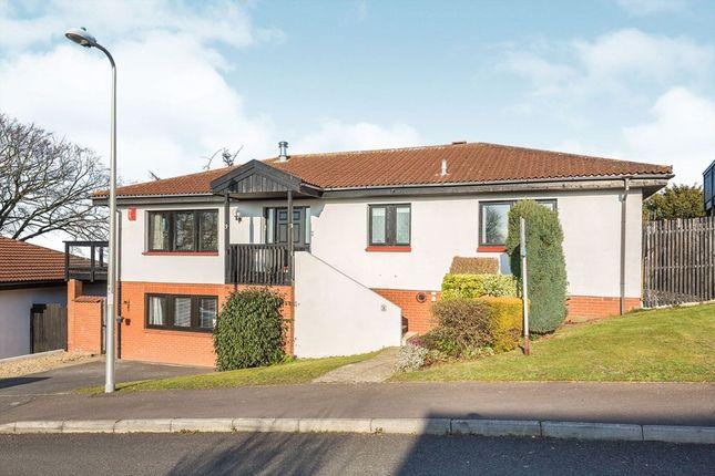 Thumbnail Detached house for sale in Little Halt, Portishead, Bristol