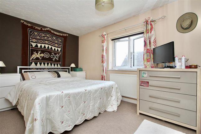 Bedroom One of Padbrook Court, Cavendish Street, Ipswich, Suffolk IP3