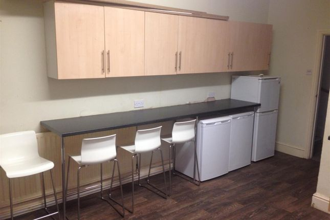 Kitchen of Westminster Road, Earlsdon, Coventry CV1