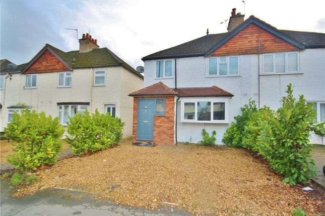 Thumbnail Terraced house to rent in Aldershot Road, Guildford, Surrey
