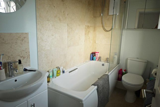 Bathroom of Waleswood View, Aston, Sheffield, South Yorkshire S26