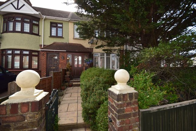 Thumbnail Terraced house for sale in Featherby Road, Gillingham