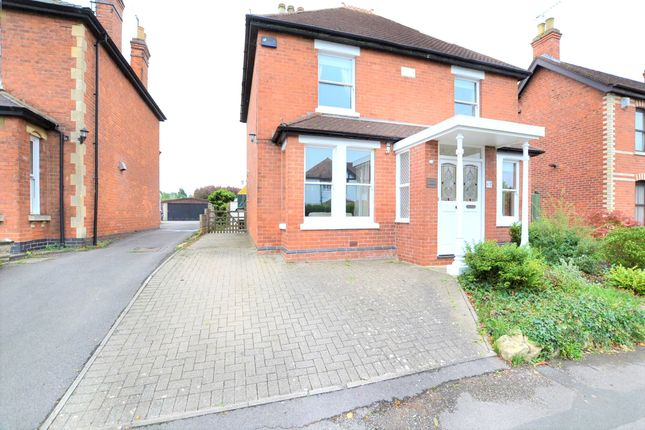 Thumbnail Detached house for sale in Green Lane, Hucclecote, Gloucester, Gloucestershire