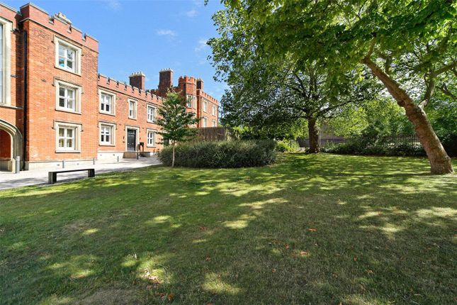 Thumbnail Terraced house for sale in West Cadets Quarters, Langhorne Street, Woolwich, London