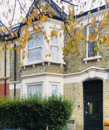 Thumbnail Terraced house to rent in Divinity Road, HMO Ready 8 Sharers