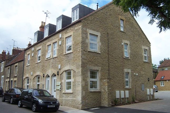 Thumbnail Flat to rent in Naishs Street, Frome