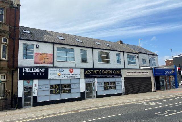 Thumbnail Retail premises for sale in Charlotte Terrace, South Shields