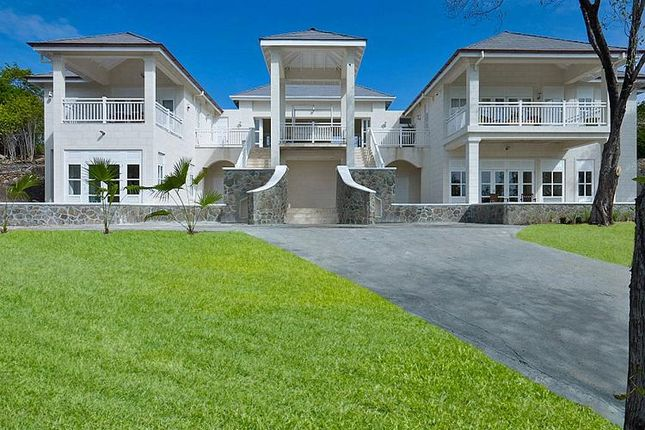 Thumbnail Villa for sale in Gingerlily, Bequia, St Vincent And The Grenadines, Grenadines, St. Vincent And The Grenadines
