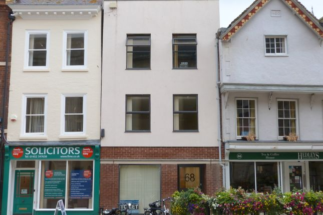 Thumbnail Flat to rent in Fullers Court, Westgate Street, Gloucester