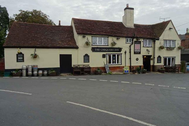 Thumbnail Pub/bar to let in Church Street, Goldhanger, Maldon