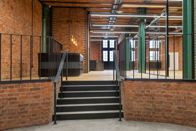 Thumbnail Office to let in Bonded Warehouse, Old Granada Studios, Manchester
