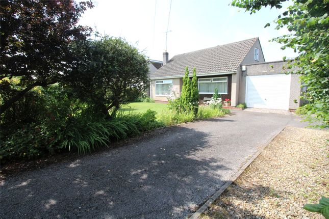 Thumbnail Bungalow for sale in Vivien Avenue, Midsomer Norton, Radstock