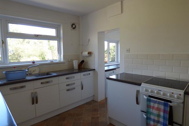 Kitchen of Westaway Drive, Hakin, Milford Haven SA73
