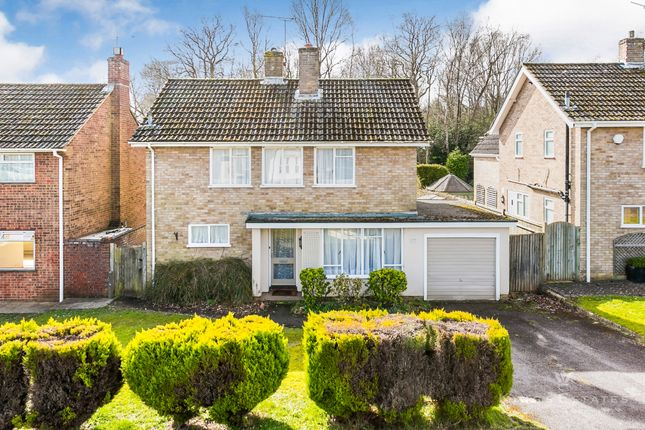 Thumbnail Detached house for sale in Chieveley Drive, Tunbridge Wells
