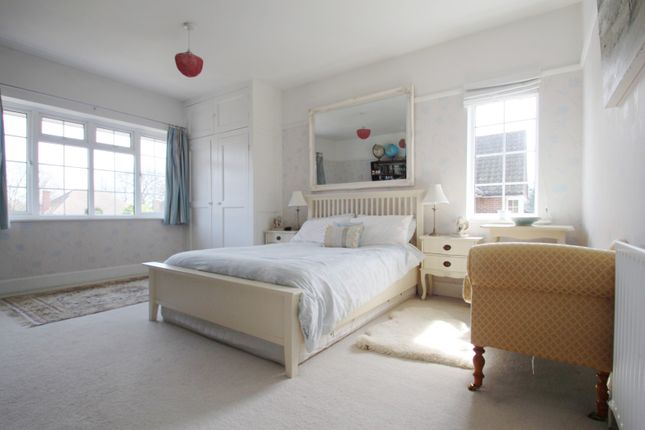 Bedroom 2 of Third Avenue, Broadwater, Worthing BN14