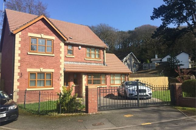 Thumbnail Detached house for sale in Gardners Lane, Neath, Neath, West Glamorgan