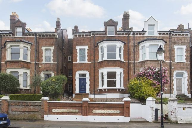 Thumbnail Semi-detached house for sale in Cromwell Place, Highgate Village