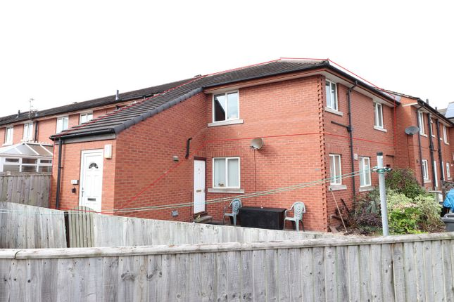 Thumbnail Flat for sale in Almery Drive, Carlisle