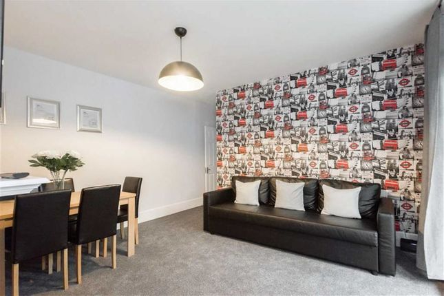 Thumbnail Flat to rent in Copenhagen Street, London