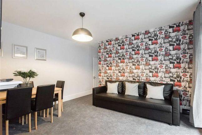 Thumbnail Flat to rent in Copenhagen Street, London