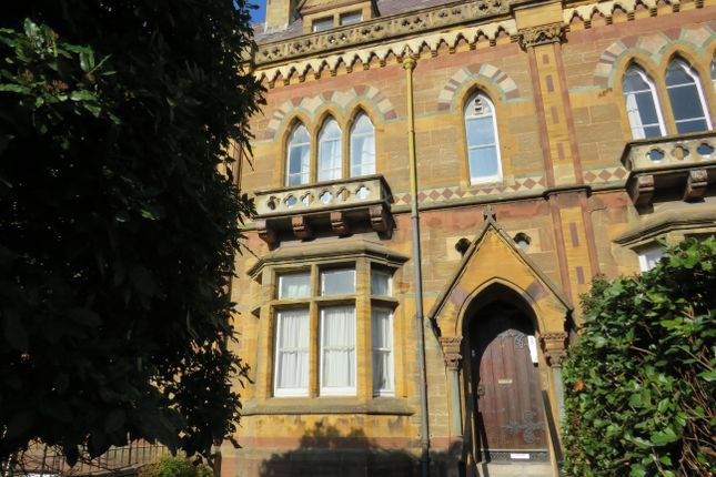 Thumbnail Studio to rent in Park Street, Taunton