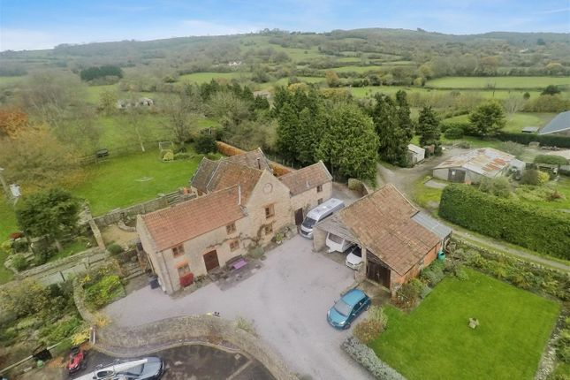Thumbnail Property for sale in Draycott Road, Cheddar