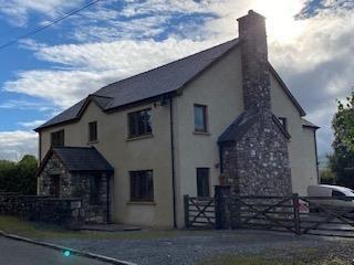 Thumbnail Detached house for sale in Llandyfan, Ammanford