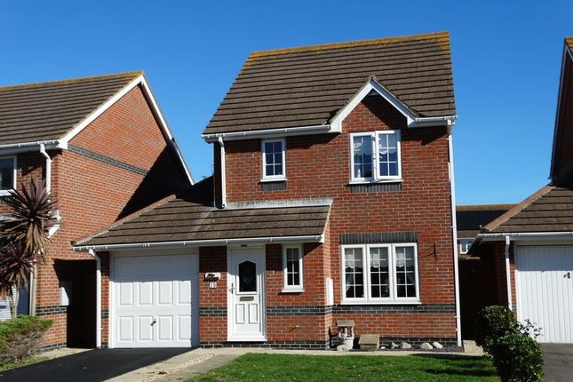 Thumbnail Detached house for sale in Coxswain Way, Selsey, Chichester