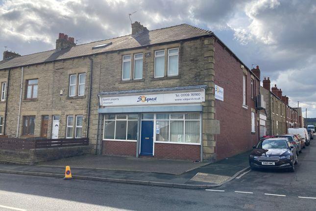 Thumbnail Retail premises for sale in 99 Brampton Road, Brampton, Rotherham