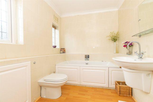 Bathroom of Ring Road, Seacroft, Leeds LS14