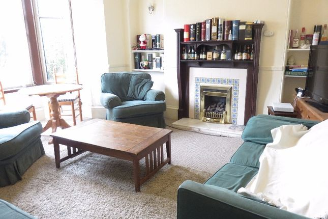 Thumbnail Flat to rent in Powis Terrace, Kittybrewster, Aberdeen