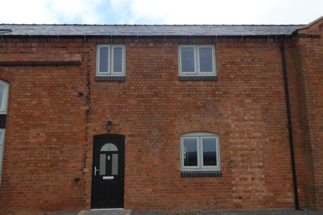Thumbnail Barn conversion to rent in Park Farm Barns, Snitterfield, Stratford Upon Avon
