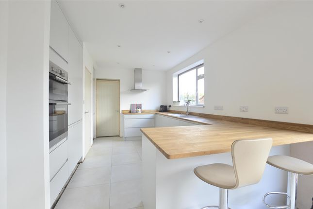 Thumbnail Detached house for sale in Mitton Way, Mitton, Tewkesbury, Gloucestershire