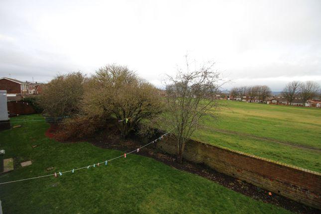 Communal Gardens of Hanover Drive, Blaydon-On-Tyne NE21