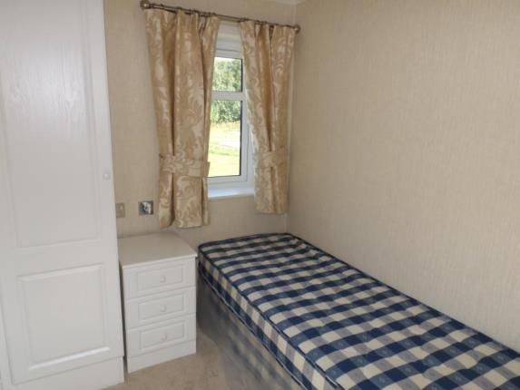 Bedroom Two of Trevelgue, Porth, Newquay, Cornwall TR8
