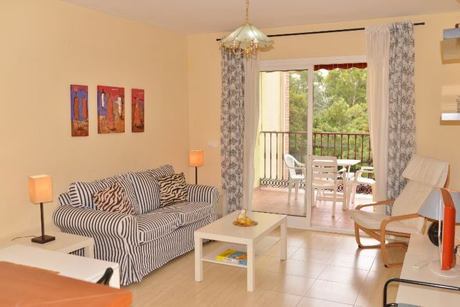 1 bed duplex for sale in Avenida De Los Pacos, Fuengirola, Málaga, Andalusia, Spain
