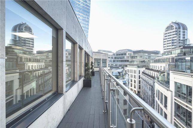 Thumbnail Office to let in 34 Lime Street, London